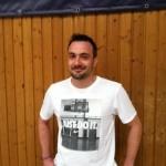 """Trainer: Giannis """"John"""" Koukos"""