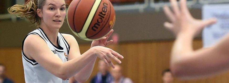 Jana Lücken geht in ihre 9. Saison