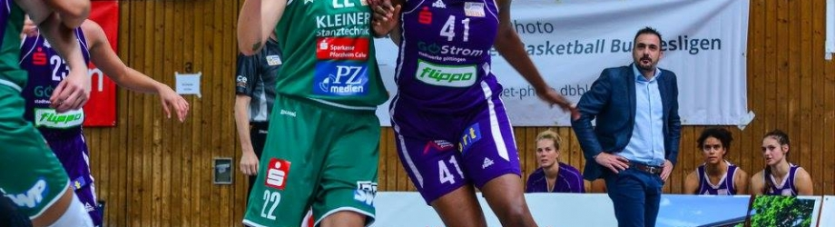 Ladies feiern 78:49-Triumph in Recklinghausen